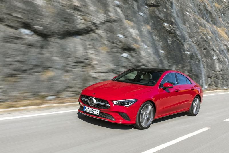 Συνολικά, η Mercedes CLA 180 d είναι μια ολοκληρωμένη πρόταση στην μικρομεσαία premium κατηγορία