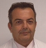 O  Επαμεινώνδας Ν. Κοσμάς, MD, PhD, FCCP, Πνευμονολόγος, Διευθυντής Πνευμονολογικής Κλινικής ΠΝΟΗ Metropolitan Hospital