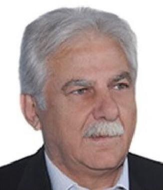 Ο δρ Νικόλαος Χαΐνης