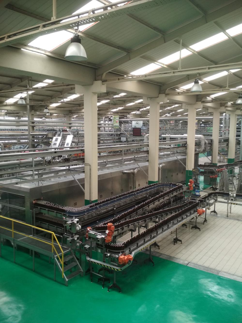 Στόχος της Αθηναϊκής Ζυθοποιίας για το 2019 είναι η παραγωγή 3 εκατομμυρίων λίτρων μηλίτη
