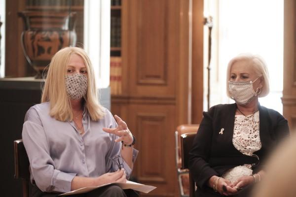 Μητσοτάκης: Δωρεάν μαστογραφία, ανά δύο έτη, για όλες τις γυναίκες άνω των 49 ετών | ΠΟΛΙΤΙΚΗ