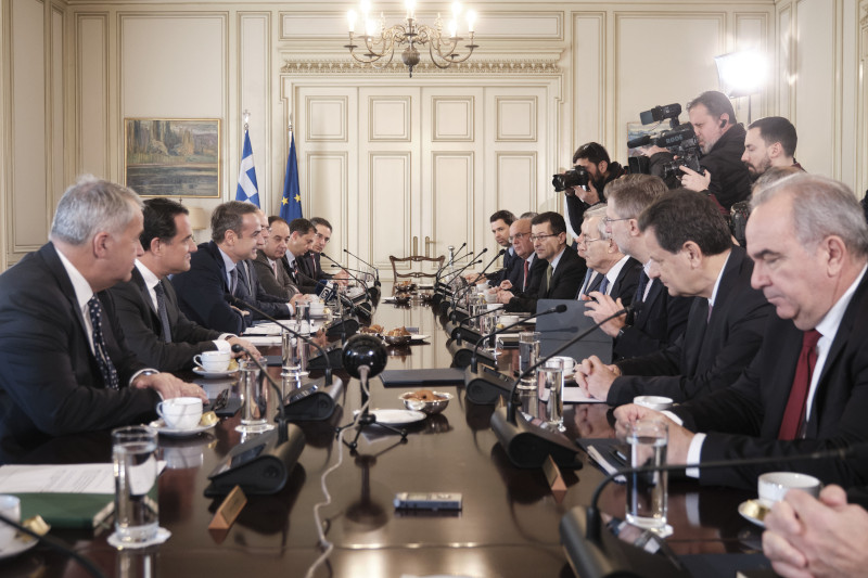 Κυβερνητικό Συμβούλιο Οικονομικής Πολιτικής
