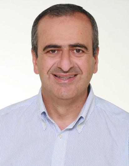 Δρ. Μιχαήλ Ιωσηφίδης