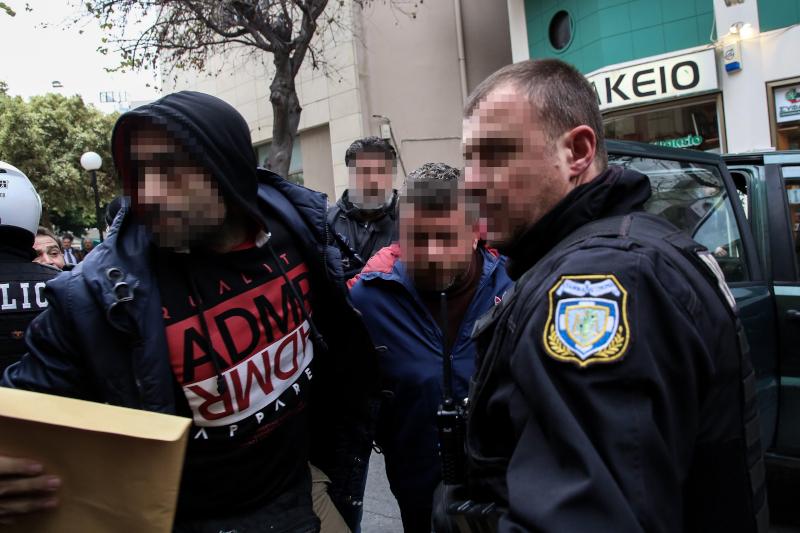 O 51χρονος δράστης του εγκλήματος στις Μοίρες Ηρακλείου