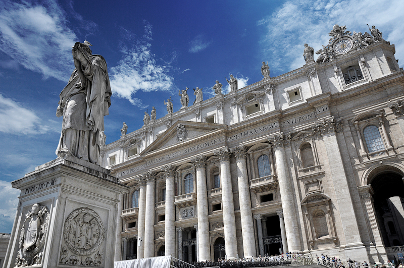 βατικανο