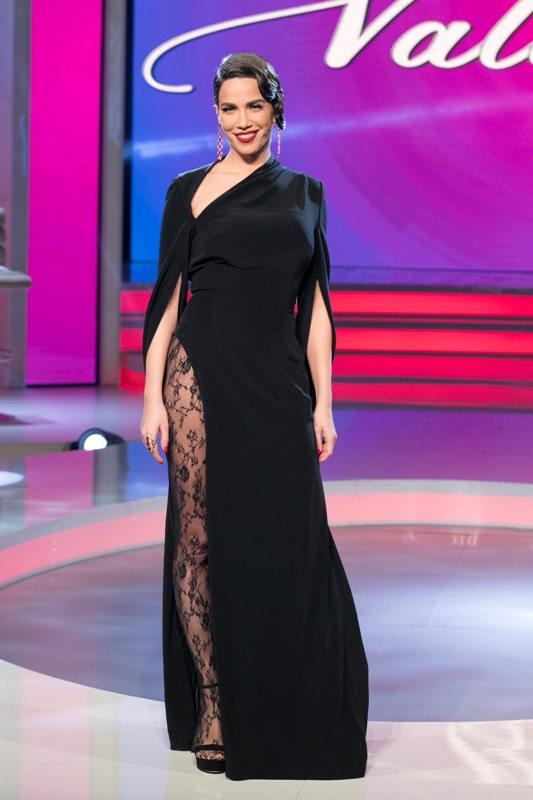 Η Κατερίνα Στικούδη στο Gala του My Style Rocks