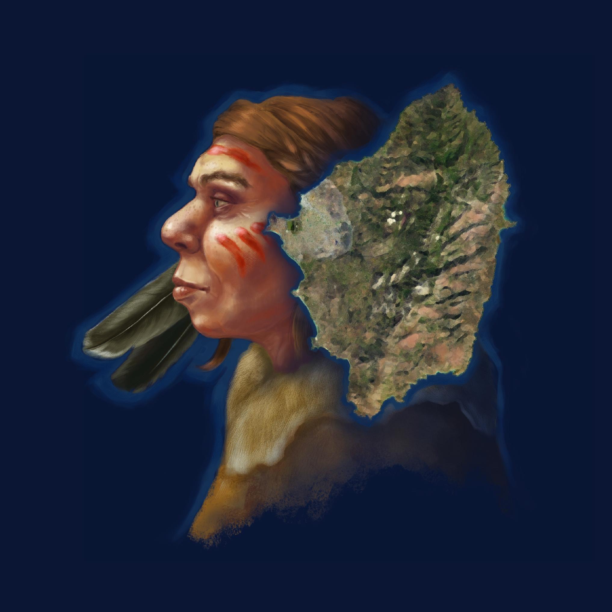 Παλαιολιθικοί άνθρωποι και Νεάντερταλ έφθασαν στη Νάξο πριν 200.000 χρόνια
