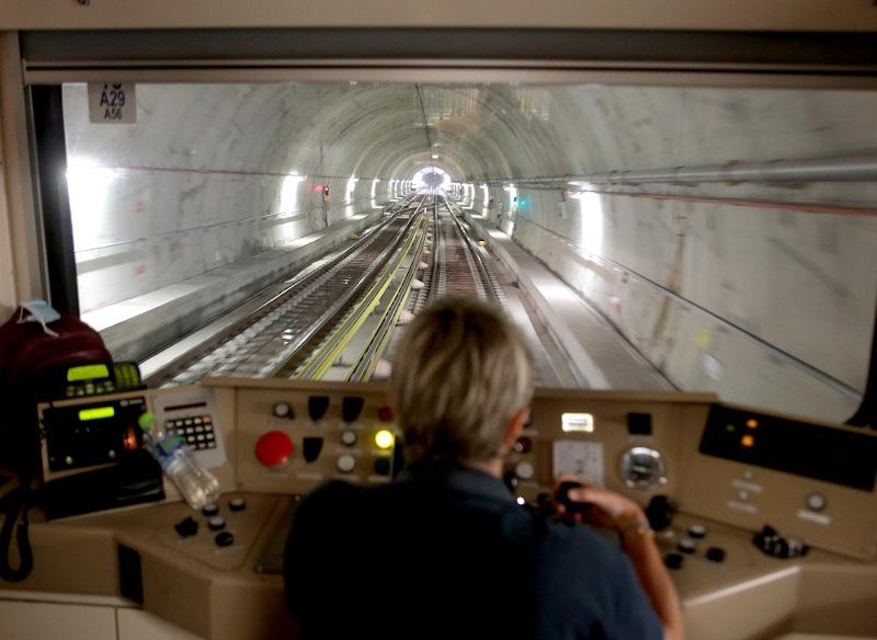 Μετρό Νίκαια