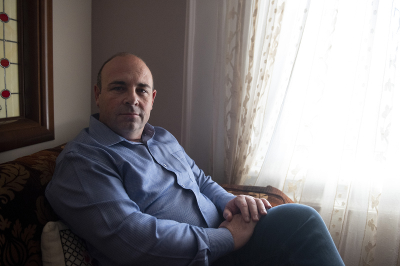 νοσηλευτής Γαβριήλ Ταχτατζόγλου