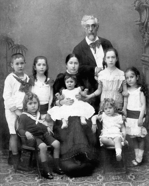 οικογενειακη φωτογραφία