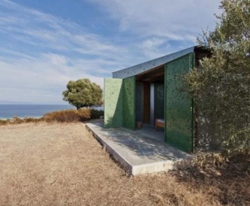 Το Olive House