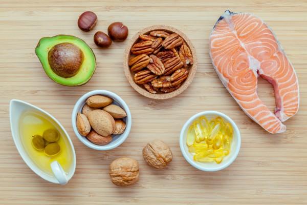 Τρόφιμα πλούσια σε ωμέγα 3 λιπαρά