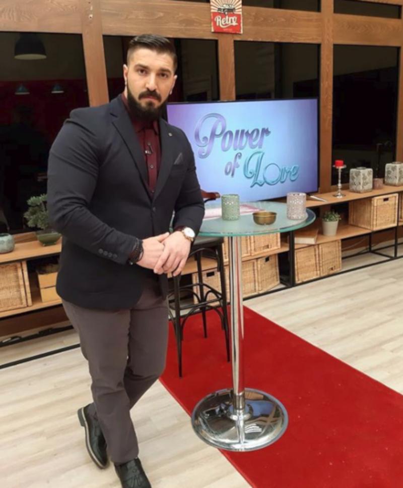 Ο Παύλος Παπαδόπουλος