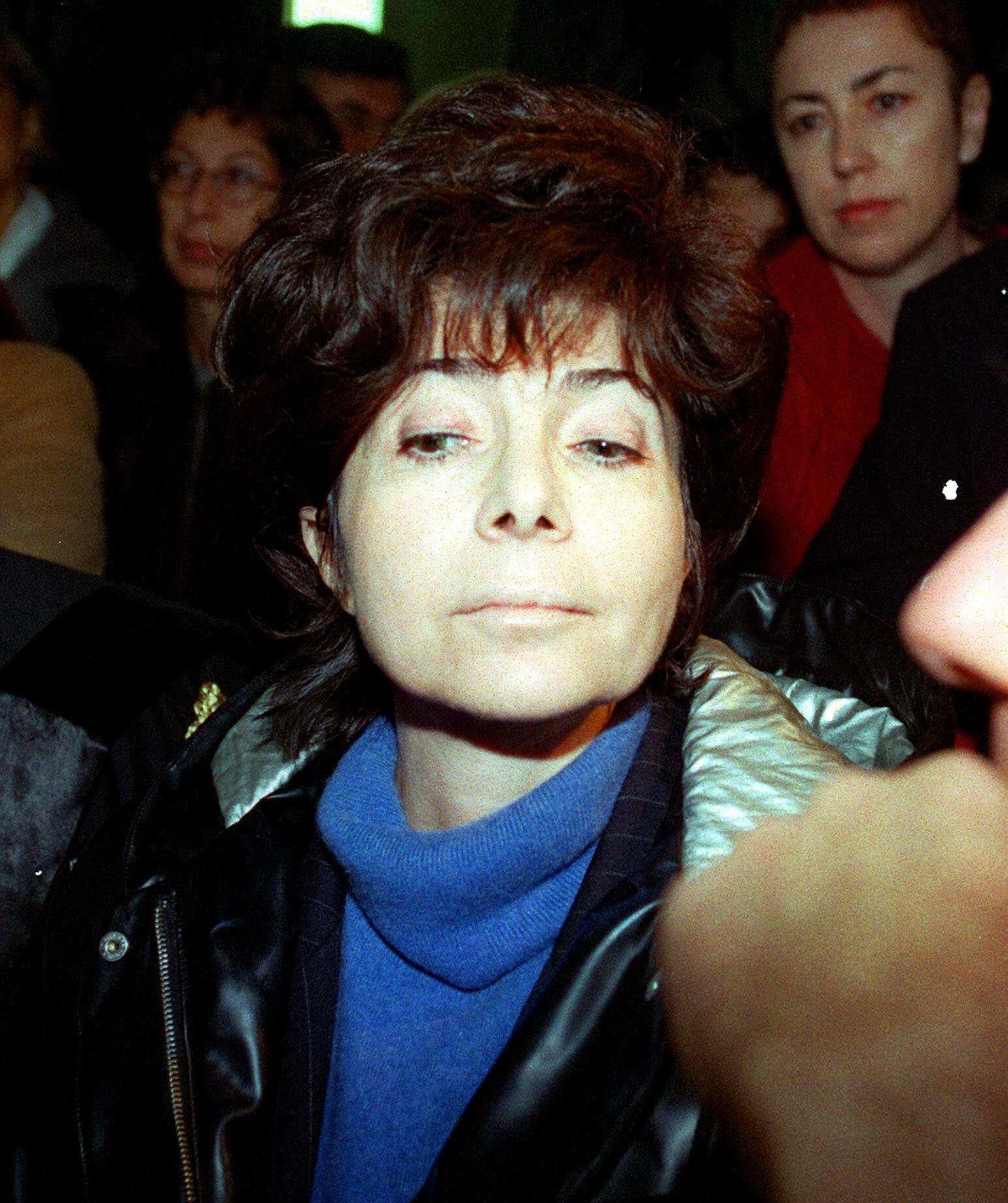 H Patrizia Peggiani, η γνωστή και ως «μαύρη χήρα» καταδικάστηκε ως ηθική αυτουργός για τη δολοφονία του Gucci