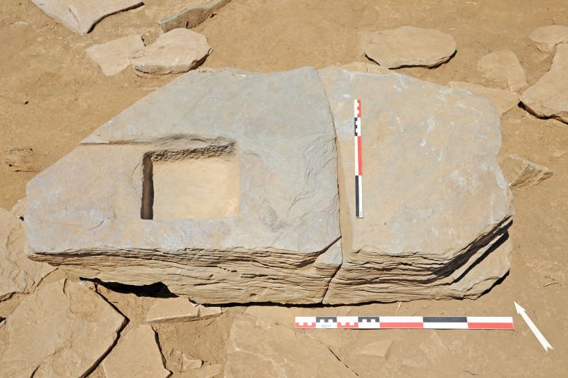 αρχαιολογικό ευρημα