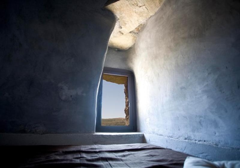 Παράθυρο σε τοίχο