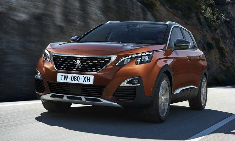 Η Peugeot έχει επιτύχει άνοδο 30% στο διάστημα Ιανουάριος-Αύγουστος, σε σχέση με το αντίστοιχο του 2018.