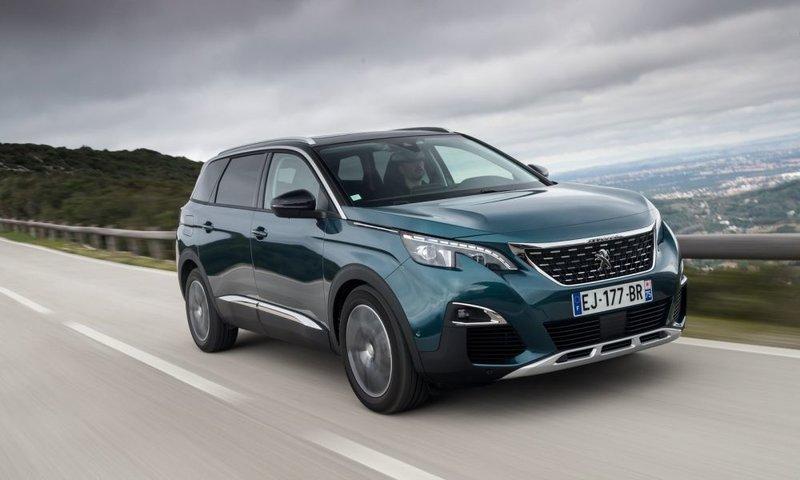 Η Peugeot είναι πρώτη και στην προτίμηση των εταιρειών για το διάστημα Ιανουαρίου-Αυγούστου 2019
