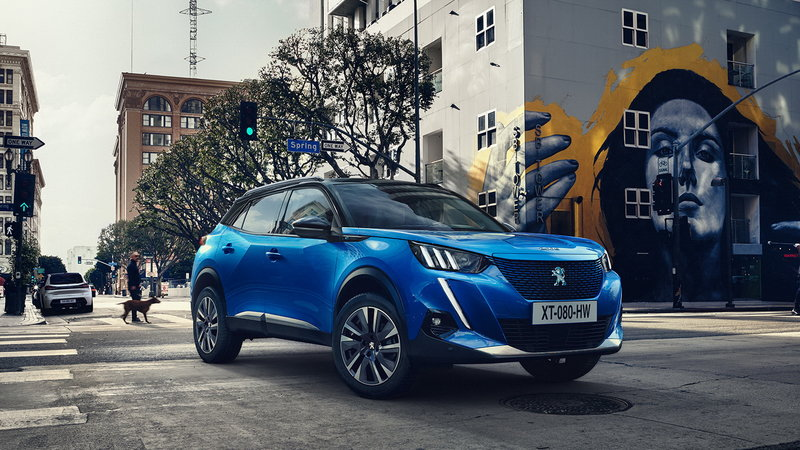 Η επίσημη παρουσίαση του νέου Peugeot 2008 θα γίνει το 2020 με τις τιμές να ανακοινώνονται αργότερα φέτος.