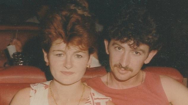 Η Φύλις και ο Κέβιν το 1970