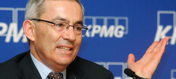 Ο νομπελίστας κύπριος οικονομολόγος Χριστόφορος Πισσαρίδης