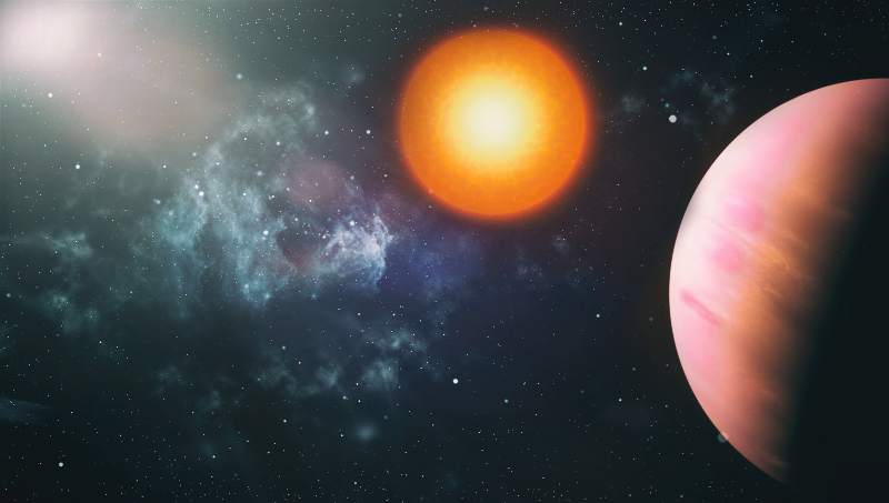 Πλανήτες του ηλιακού συστήματος