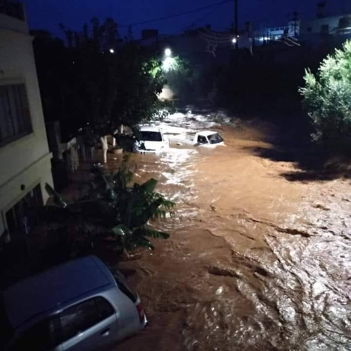 πλημμυρες