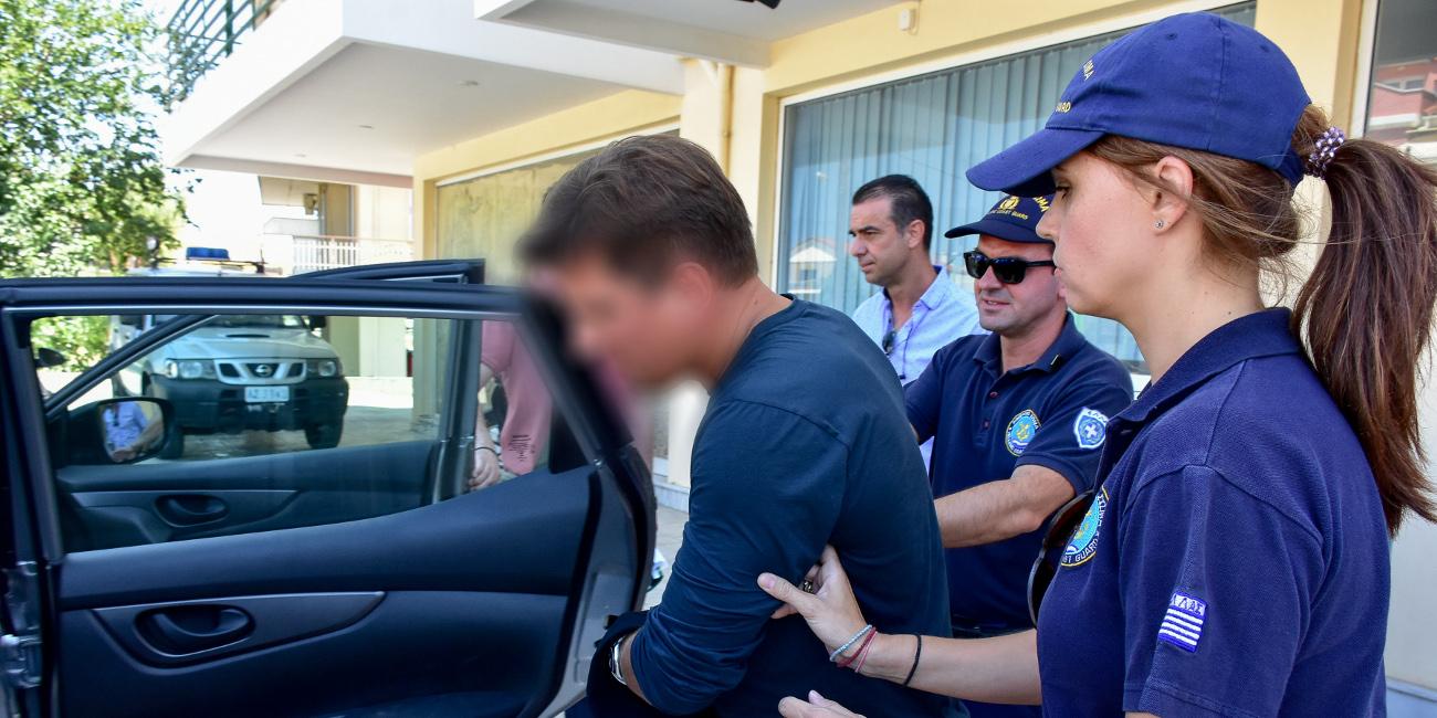 Μαρτυρίες-σοκ για την τραγωδία στο Πόρτο Χέλι: «Μακάβρια τα χτυπήματα των θυμάτων» [εικόνες&βίντεο]