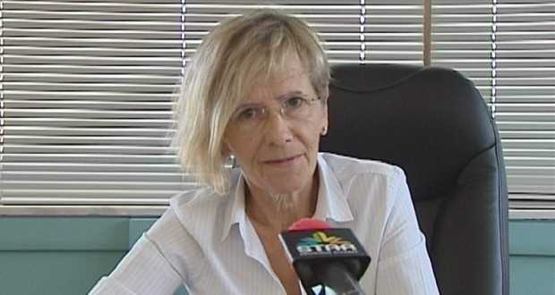 Η πρώην Δήμαρχος στη Λιβαδειά εκλέγεται βουλευτής με τον ΣΥΡΙΖΑ