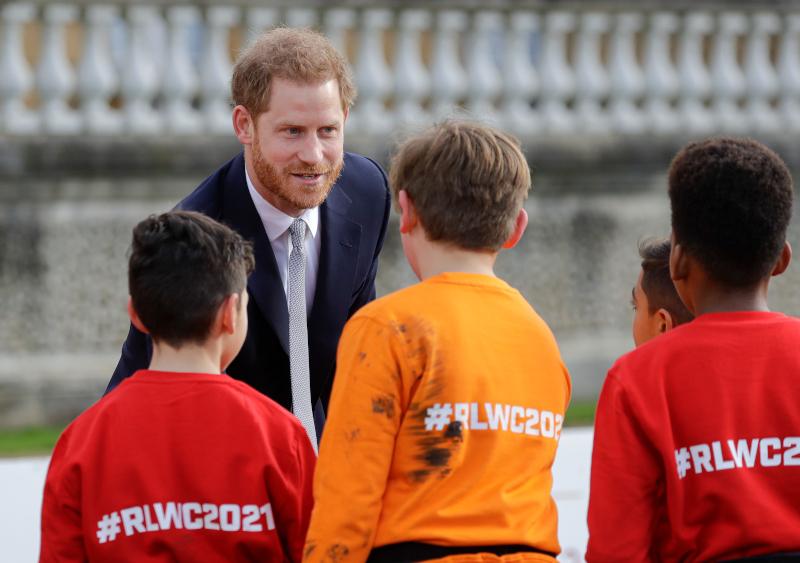 Αποτέλεσμα εικόνας για Πρίγκιπας Χάρι, Ράγκμπι, Μπάκιγχαμ