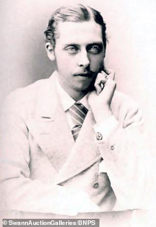 Ο πρίγκιπας Λέοπολνυ