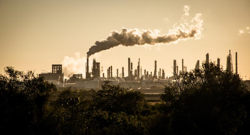 Ρύπανση περιβάλλοντος / Φωτογραφία: Shutterstock