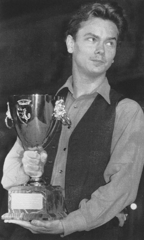 Ο Ρίβερ Φίνιξ με το Κύπελλο Βόλππι στο Φεστιβάλ Βενετίας