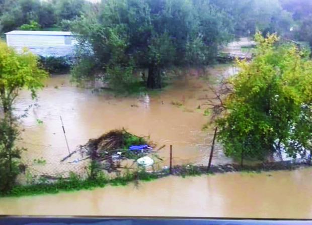 πλημμυρα