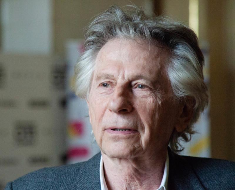 Ο σκηνοθέτης και σεναριογράφος, Ρομάν Πολάνσκι / Φωτογραφία: AP