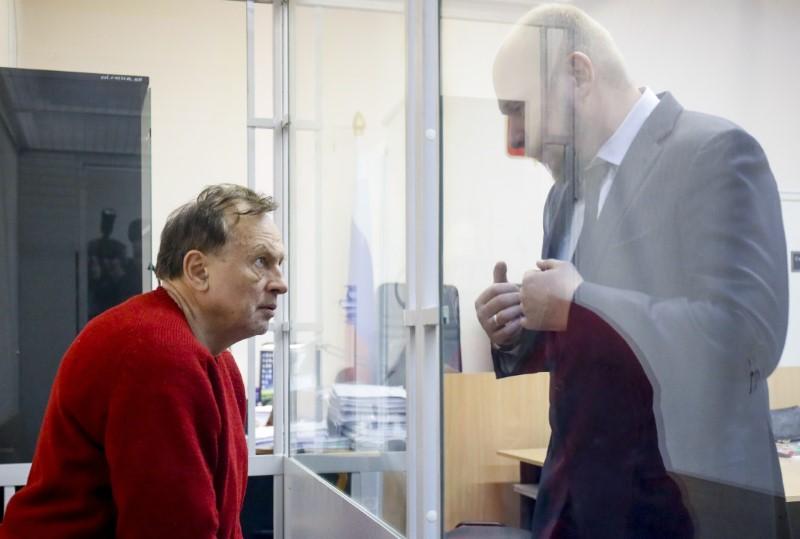 Ο Ρώσος ιστορικός ομολόγησε το αποτρόπαιο έγκλημα