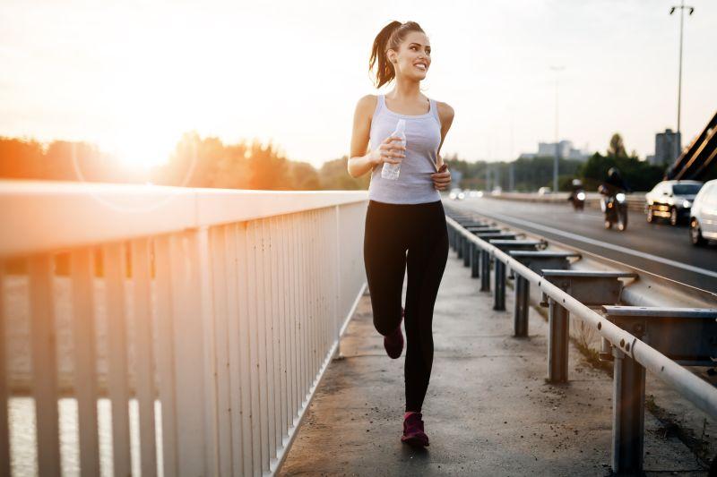 Το τρέξιμο είναι μία από τις καλύτερες ασκήσεις για το σώμα