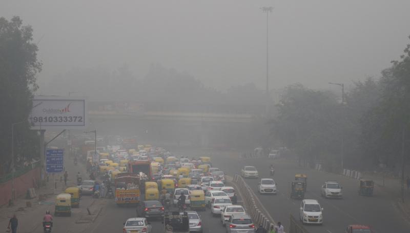 ρυπανση αυτοκινητα
