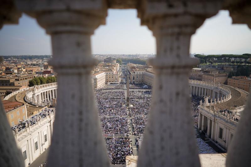 Αγιος Πέτρος στη Ρώμη