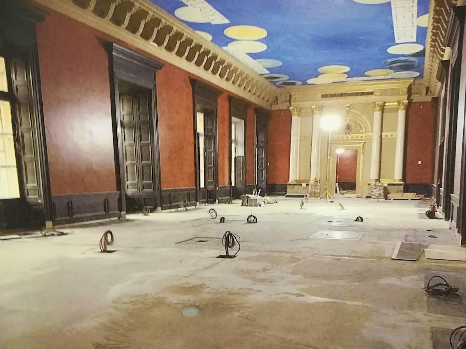 salle bronzes 3