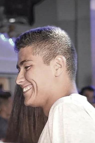 Ο 19χρονος Νίκος Μαθιός, φοιτητής και αθλητής, που έφυγε από τη ζωή