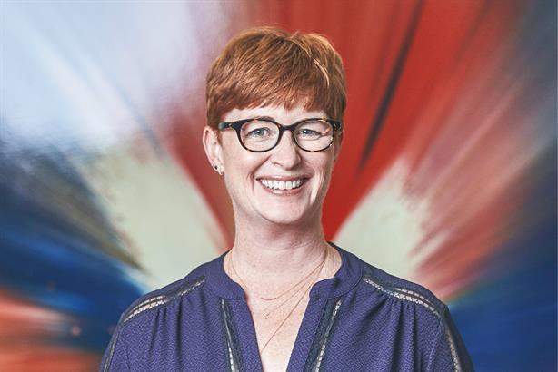 Η Σάρα Λάθαμ, η νέα επικεφαλής επικοινωνίας των Σάσεξ