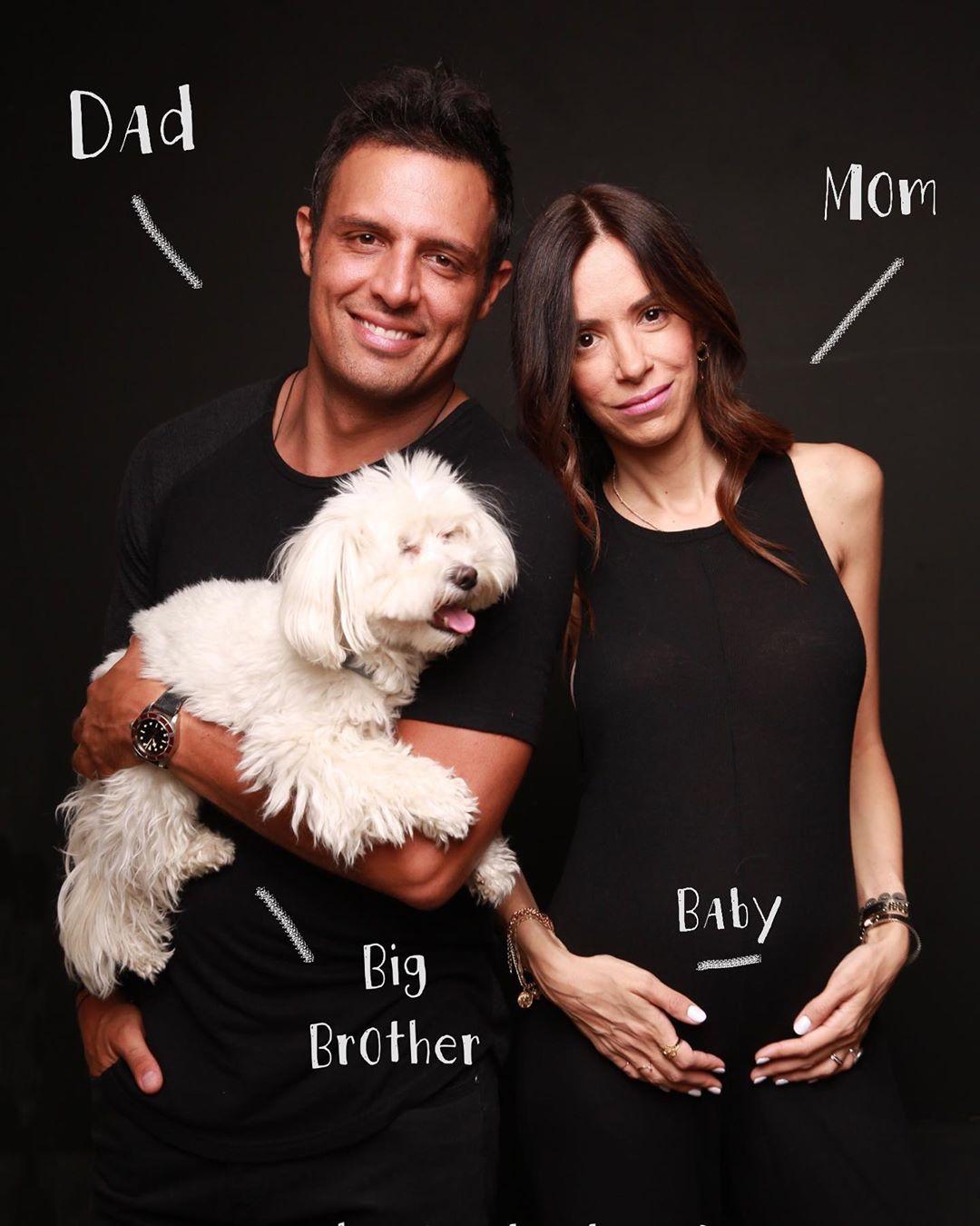 Η οικογενειακή φωτογραφία του Σάββα Πούμπουρα