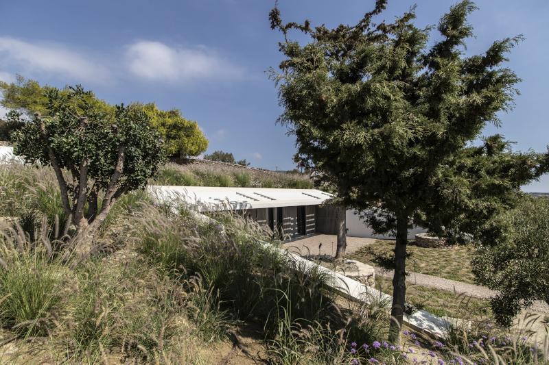 Secret Garden House, σπίτι στην Πάρο