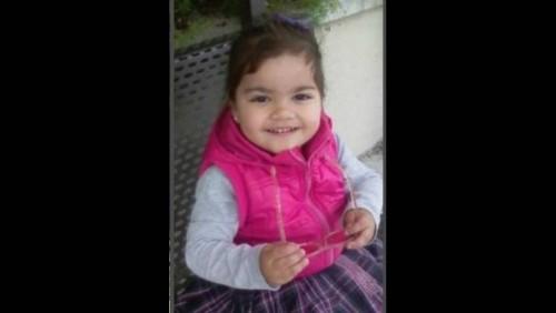 Η Σιέρα η 6χρονη κόρη της Μarry Rose, που δολοφόνησε πρώτη πρώτη ο serial killer της Κύπρου