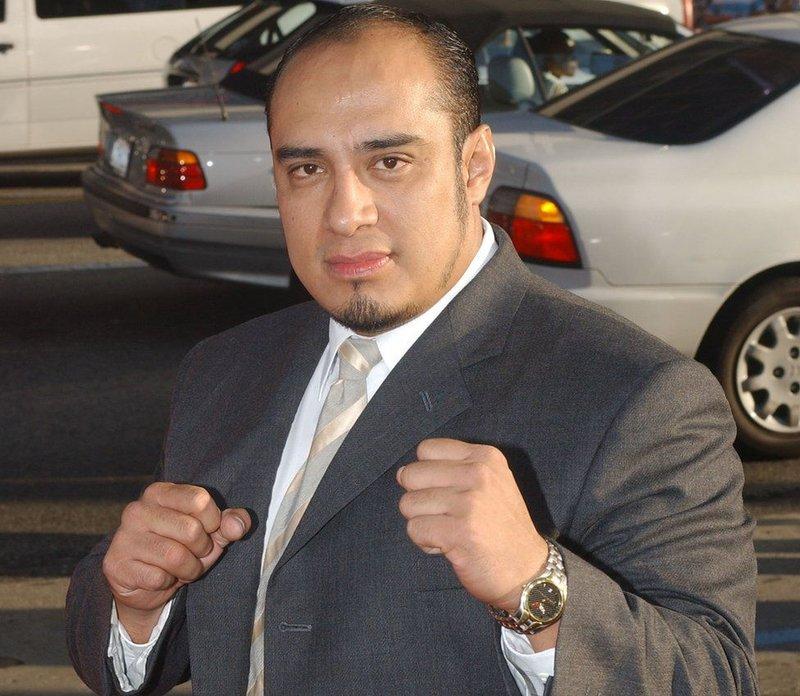 Ο Μεξικανός Σέζαρ Μπάρον που έχασε τη ζωή του στο ρινγκ / Φωτογραφία: Facebook