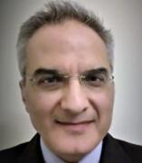 Ο δρ Κωνσταντίνος Συργιάννης