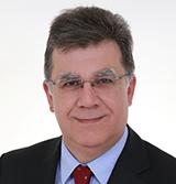 Ο δρ Παναγιώτης Κ. Σκιαδάς, Διευθυντής Γενικός Χειρουργός στο Metropolitan Hospital