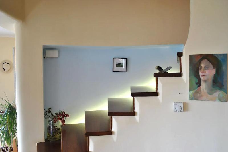 Πίνακας σε σκάλα