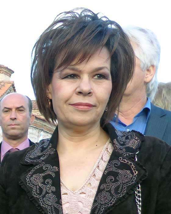 Η βουλευτής της ΝΔ, Ασημίνα Σκόνδρα